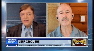 Bob Silvestri joins Jeff Crouere to discuss the threat of rivisionist history