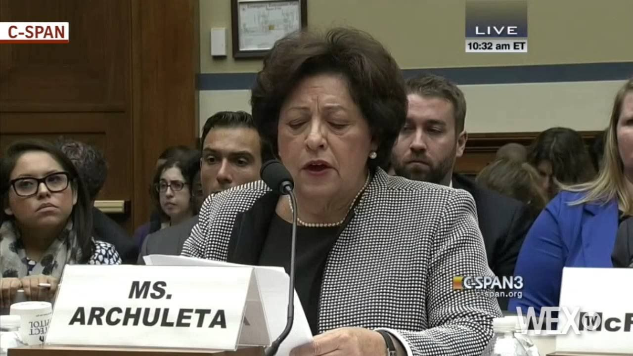OPM director 'not comfortable' with breach estimate