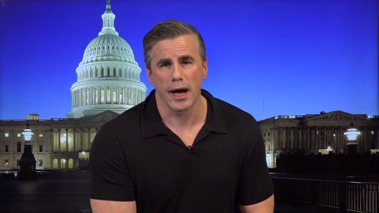 JW President Tom Fitton discussing Mueller/DOJ/FBI Corruption, IRS Scandal, & Court Battle w/ Antifa