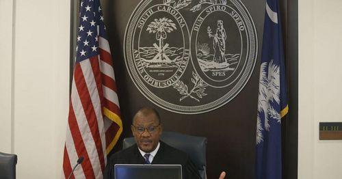 Judge denies bond for attorney Alex Murdaugh, orders psychiatric evaluation