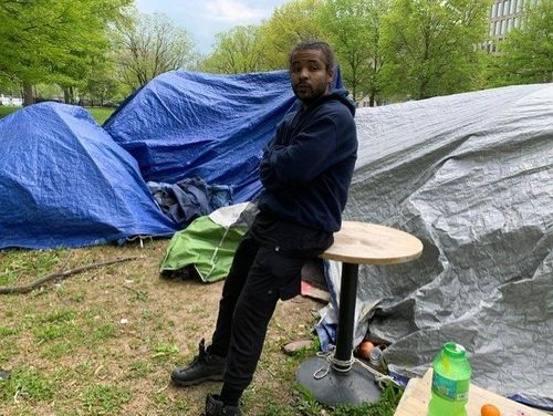 US Communities Unveil Plans to Battle Homeless Crisis