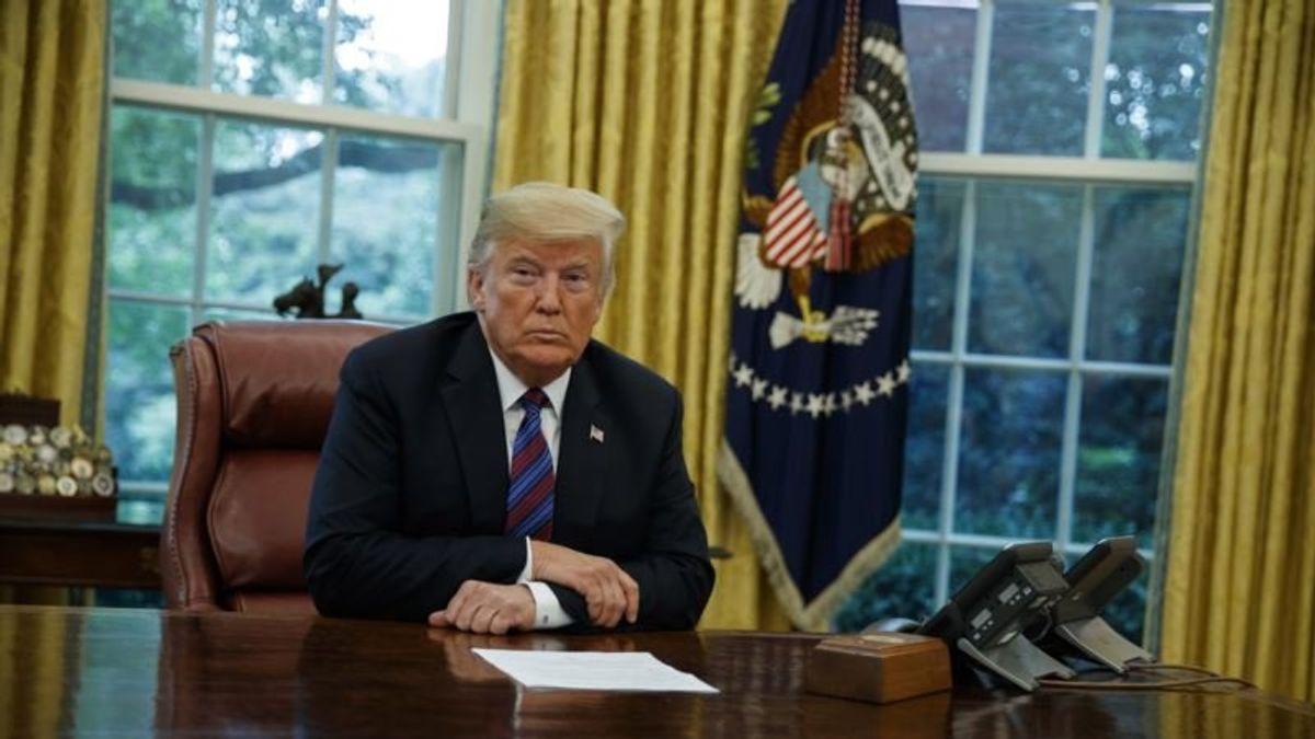 US Congress Skeptical of Trump's Mexico Trade Deal