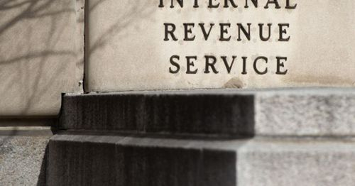Senate Republicans seek investigation into leak of wealthy's tax returns