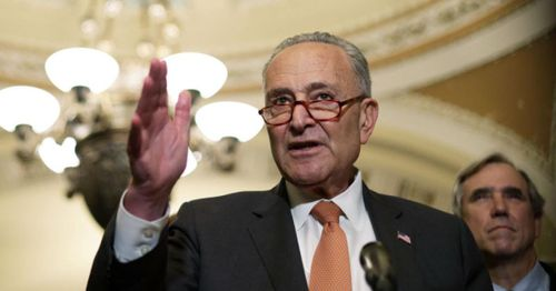 Schumer says he'll try to get debt limit raised with simple majority vote, GOP vows to defeat effort
