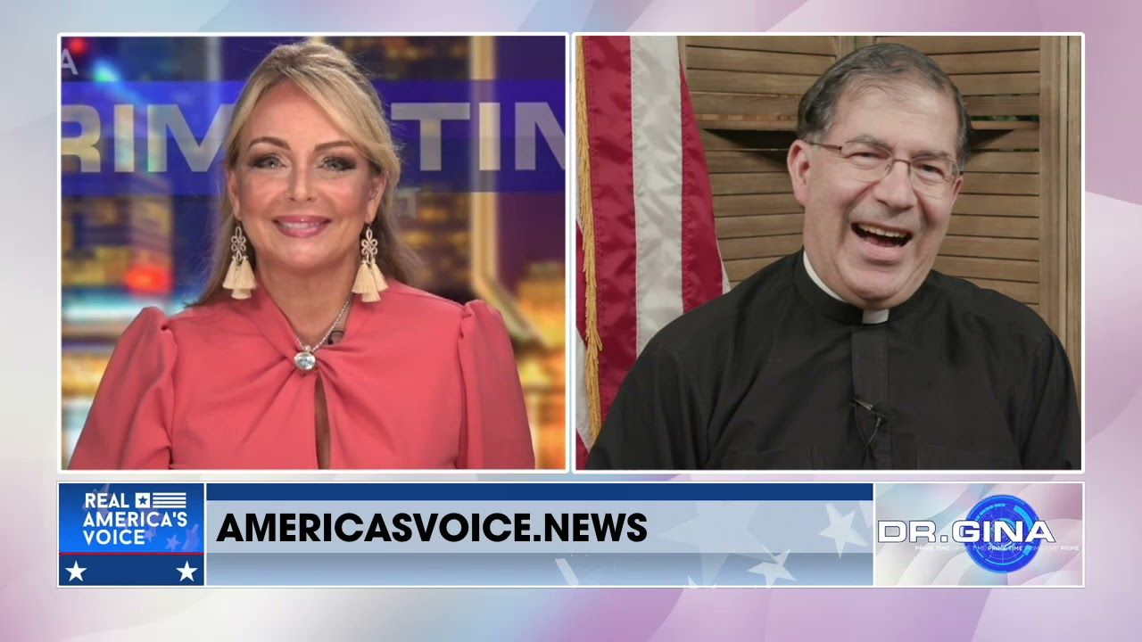 Dr Gina and Fr Frank Pavone discuss how Joe Biden and the Catholic Church are about to clash
