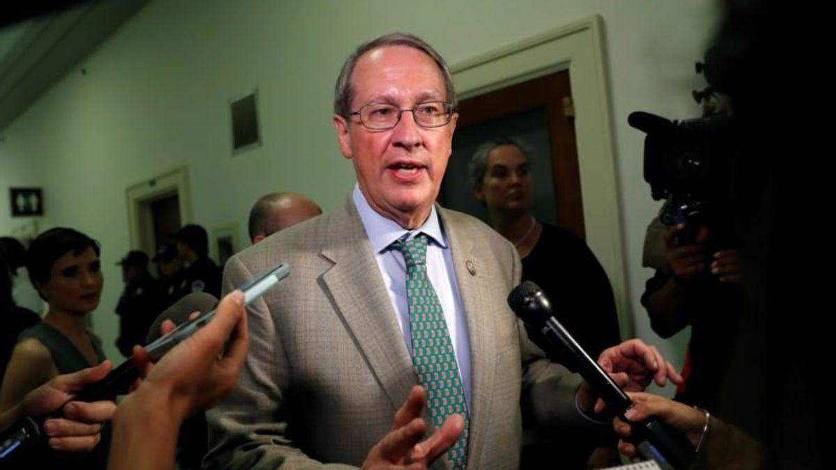US House Committee Subpoenas Former FBI, Justice Heads