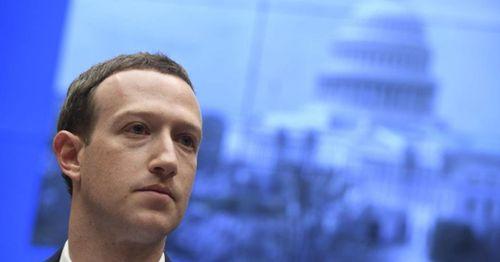 Trump: Facebook's Zuckerberg a 'criminal' for spending over $400 million on 2020 election