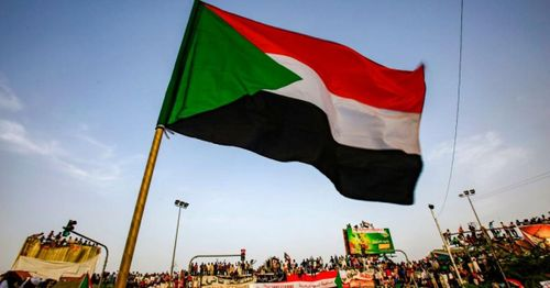 Sudan's military dissolves transitional government, arrests prime minister, in coup