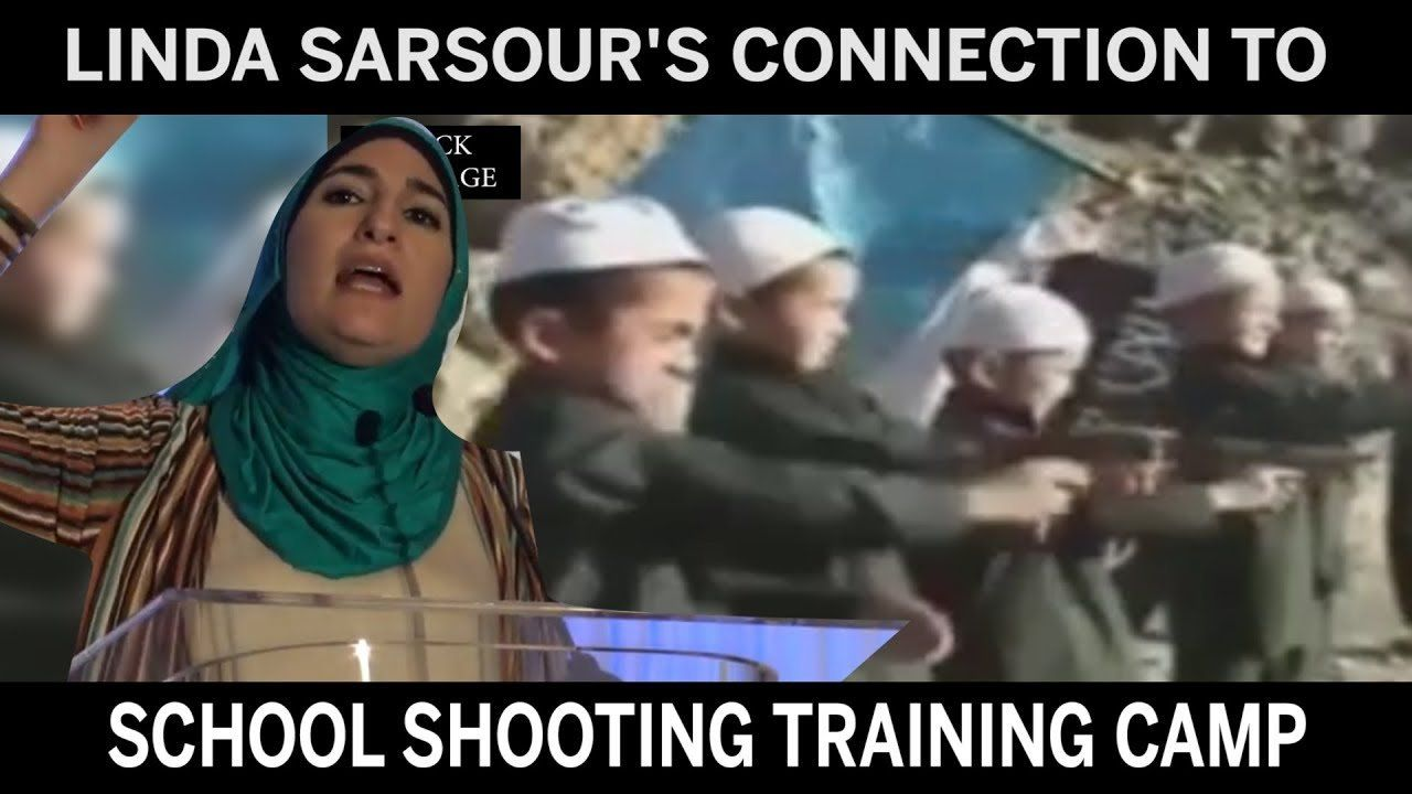 What Do Linda Sarsour and School Shootings Have In Common?