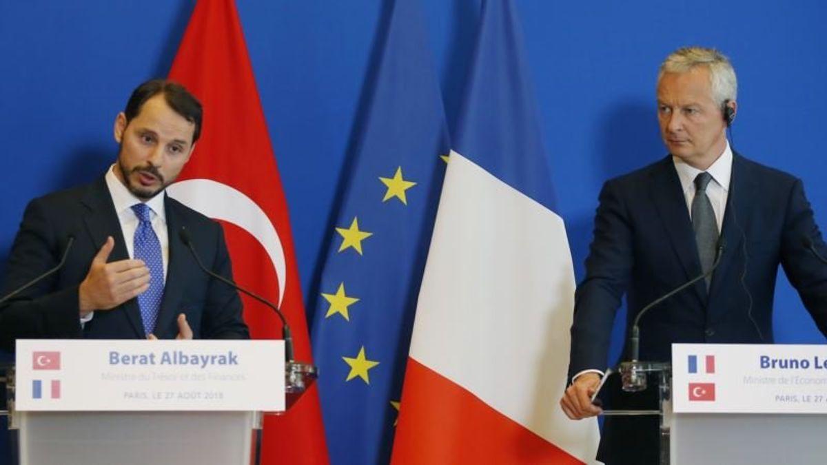 Turkey: US Trade Sanctions Could Destabilize Region