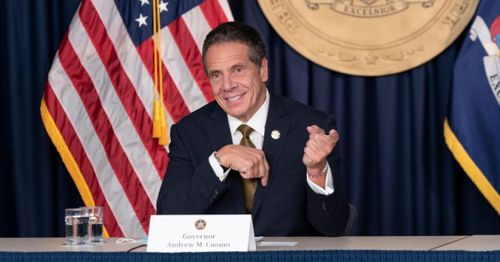 'Breathtaking bulls***': Critics rip AP article blaming Republicans for Cuomo's mounting scandals