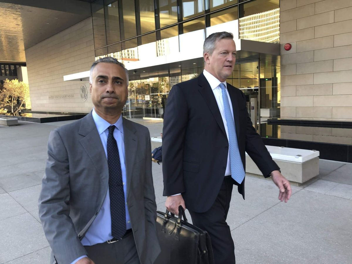 Prosecutors: Political Donor Sought to Silence Witnesses