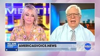 Coming up on tonight's Dr. Gina PrimeTime: Interview with Dennis Prager