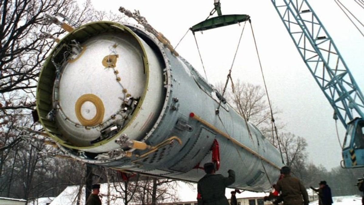 US Officials Express Doubts on Future of Nuke Pact with Russia