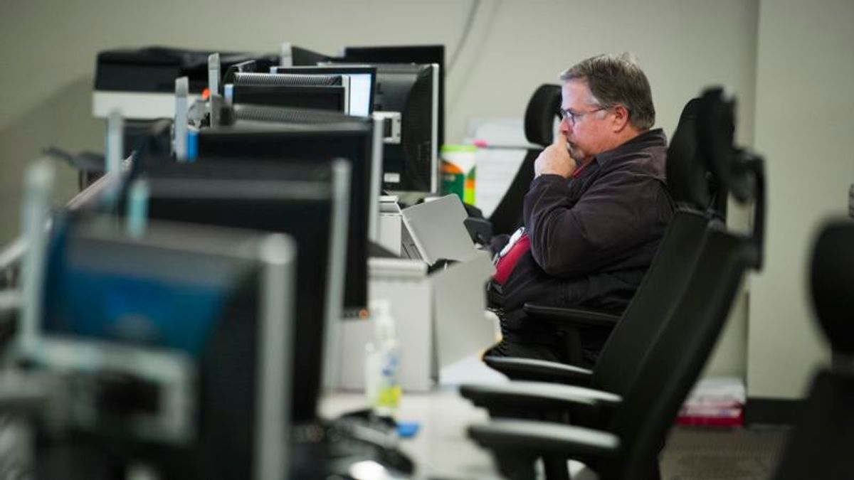 2020 Campaigns Grappling With How to Manage Cybersecurity