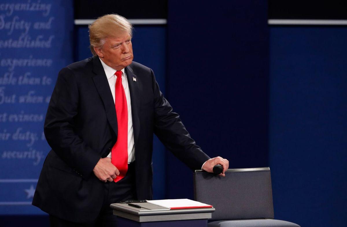 Trump Says He'll Debate 2020 Opponent
