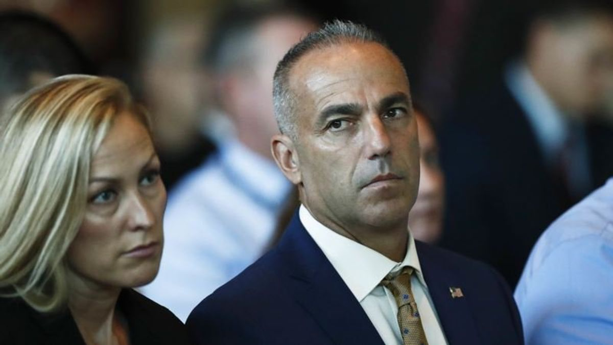 Parkland Report Released; Father of Victim Seeks Accountability