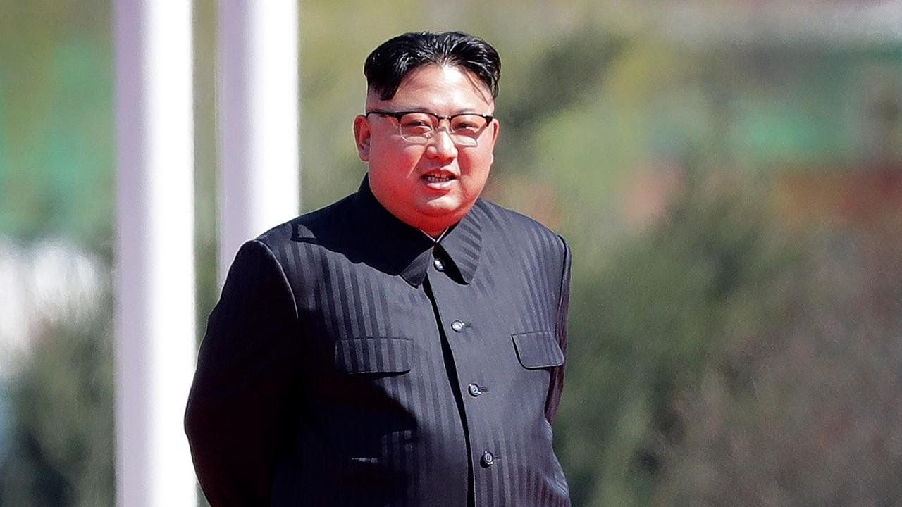 North Korea tests short-range missiles for fifth time in three weeks