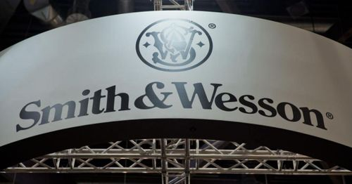 Smith & Wesson announces 'highest quarter ever on record,' first billion-dollar year in its history