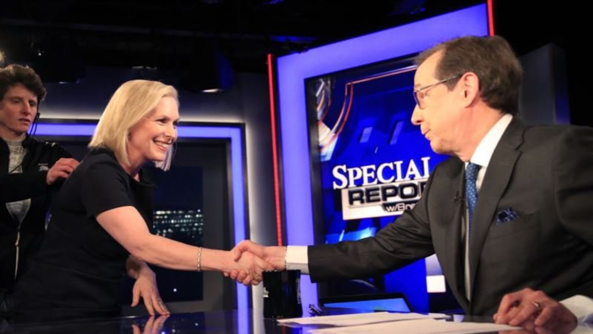 Democrats Bar Fox News from Hosting Debates
