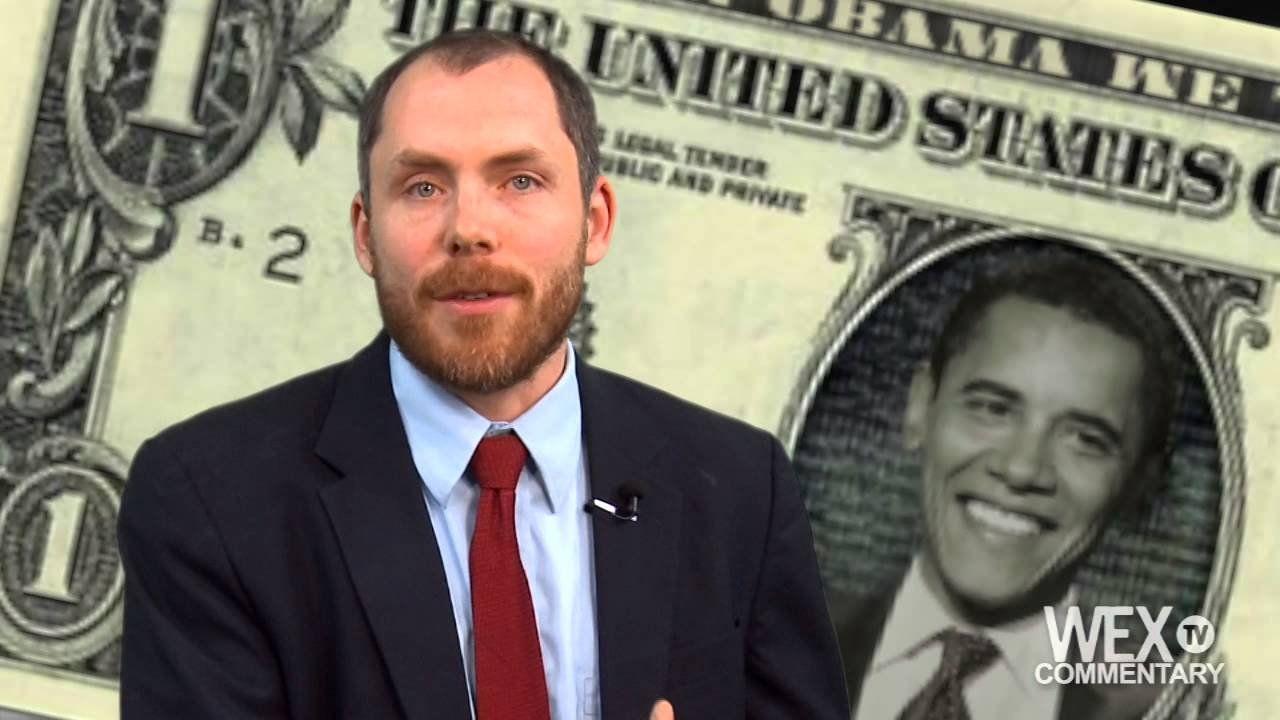 Who's getting rich in Washington? Big Wind