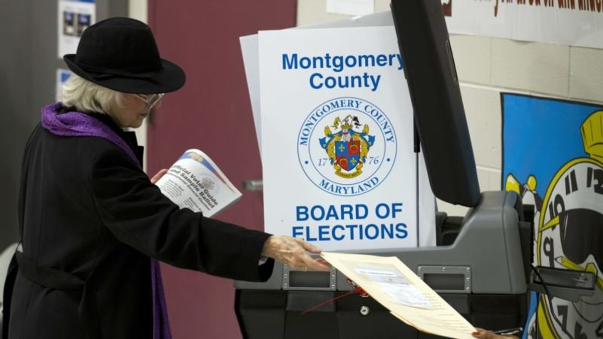 Women Elected in Record Numbers in US State Legislative Races