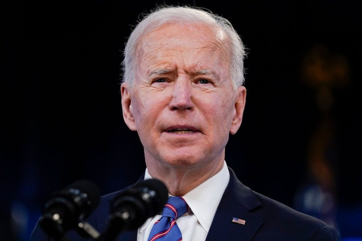 Biden to Face Questioning at First News Conference