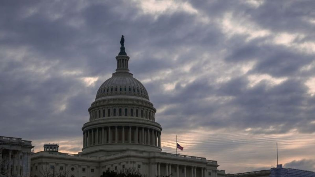 Partial US Government Shutdown Looms