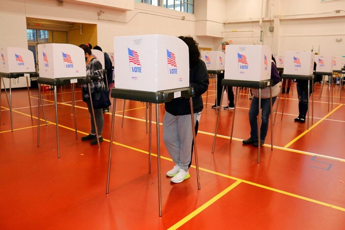 US: Russia, Iran Meddled in November's Election; China Held Back