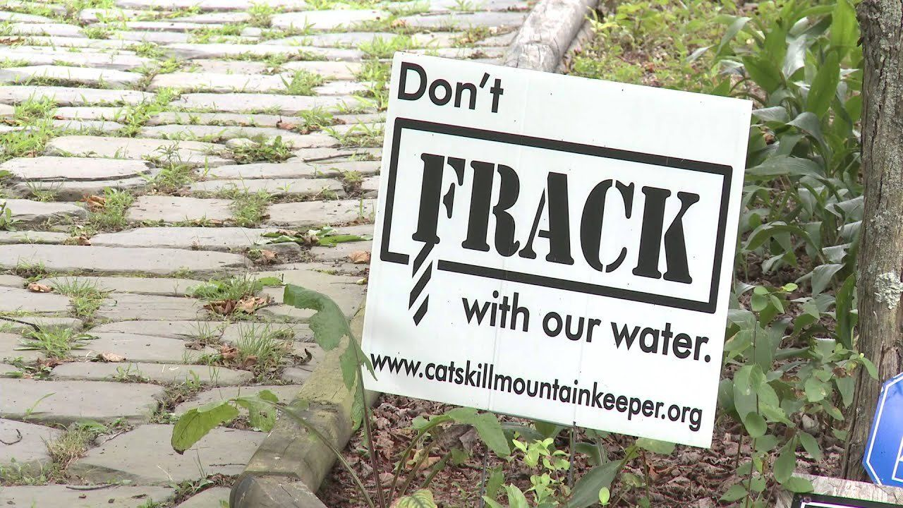 Gov. Martin O'Malley's tough call on fracking in Maryland