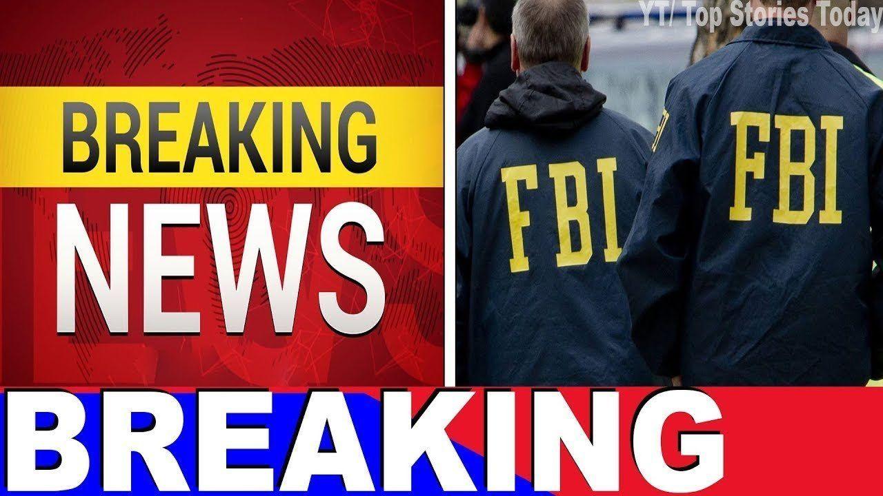 FBI BREAKS SILENCE on #Kavanaugh #Ford FBI REPORT! [Probably Clickbait]