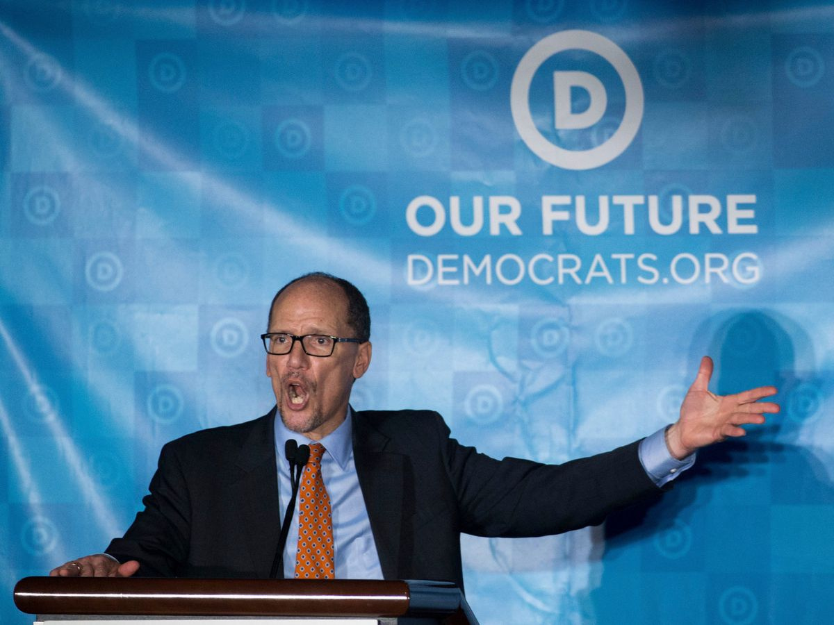 Activists Want Democrats to Hold 2020 Primary Debate on Climate