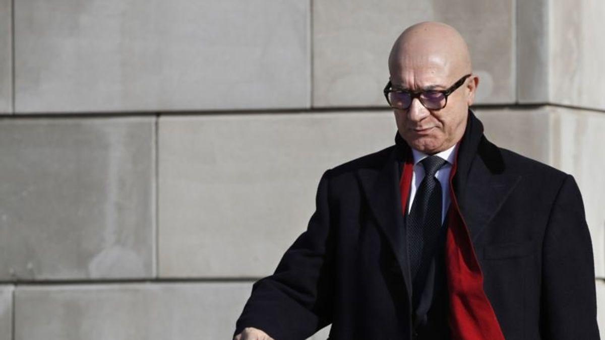 Flynn's Ex-business Partner Pleads Not Guilty in Turkey Lobbying Case