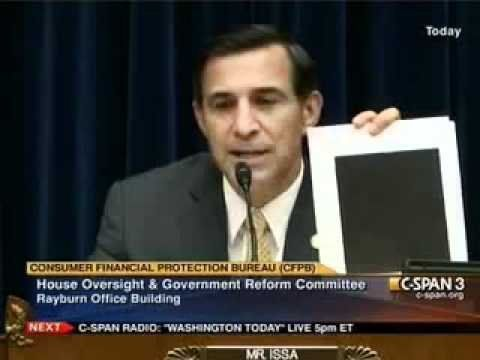 CSPAN – House Committee on Oversight & Reform Hearing 7/14/11