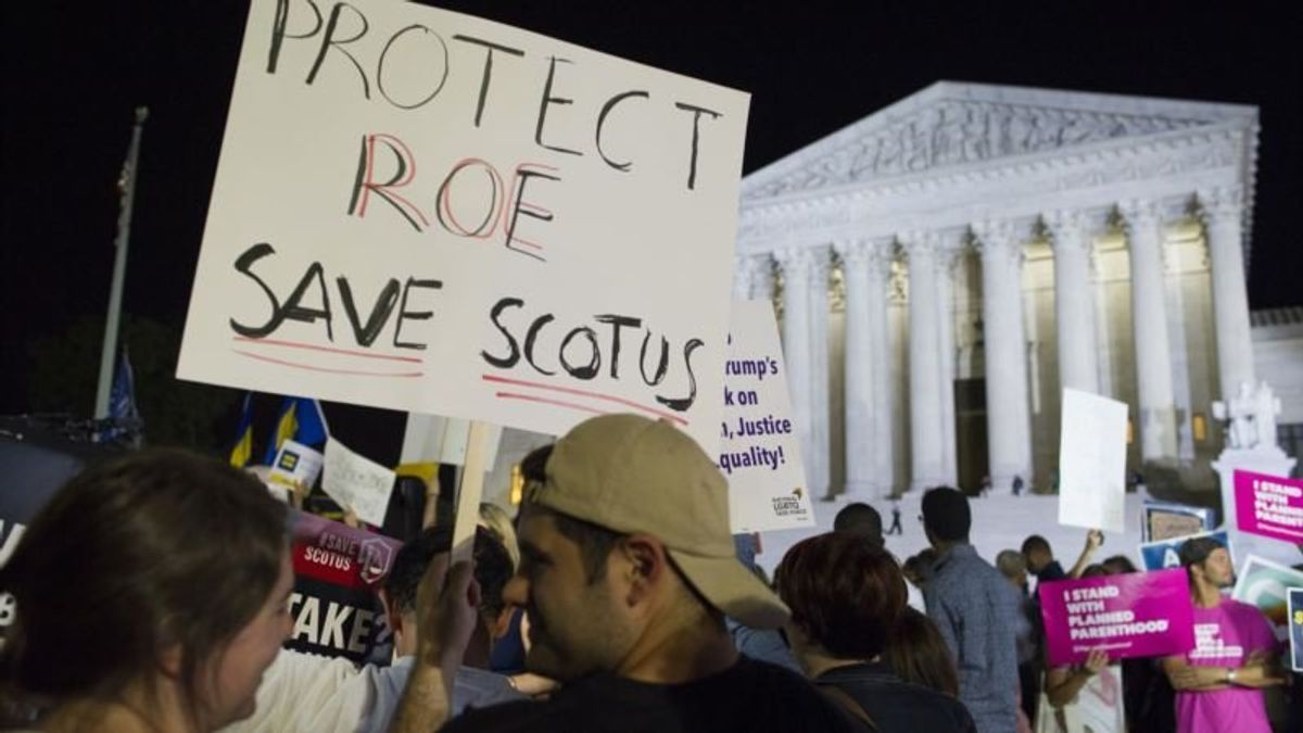 Reaction to Supreme Court Nomination Falls Along Predictable Partisan Lines