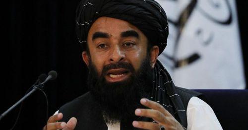 Taliban leaders demand U.S. stop drone patrols in Afghanistan