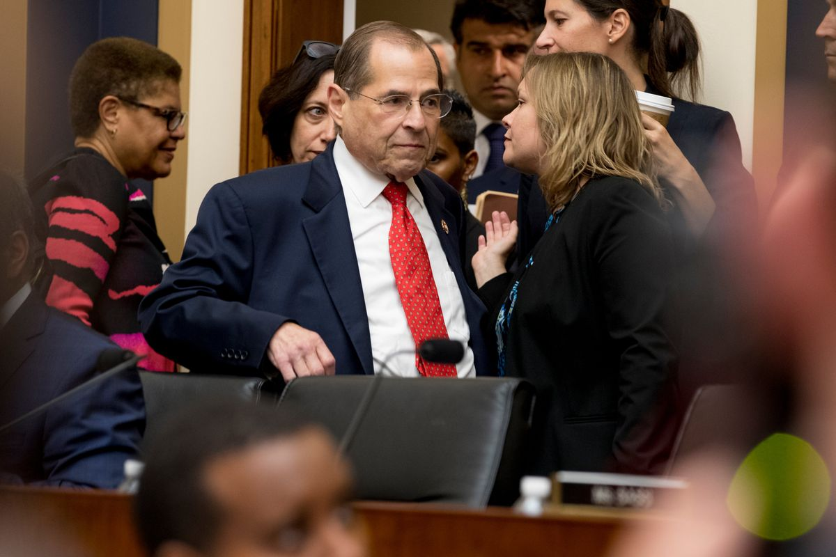 US House Panel to Consider Formalizing Trump Impeachment Probe
