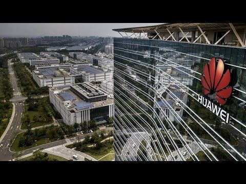 U.S. investigating new Huawei allegations