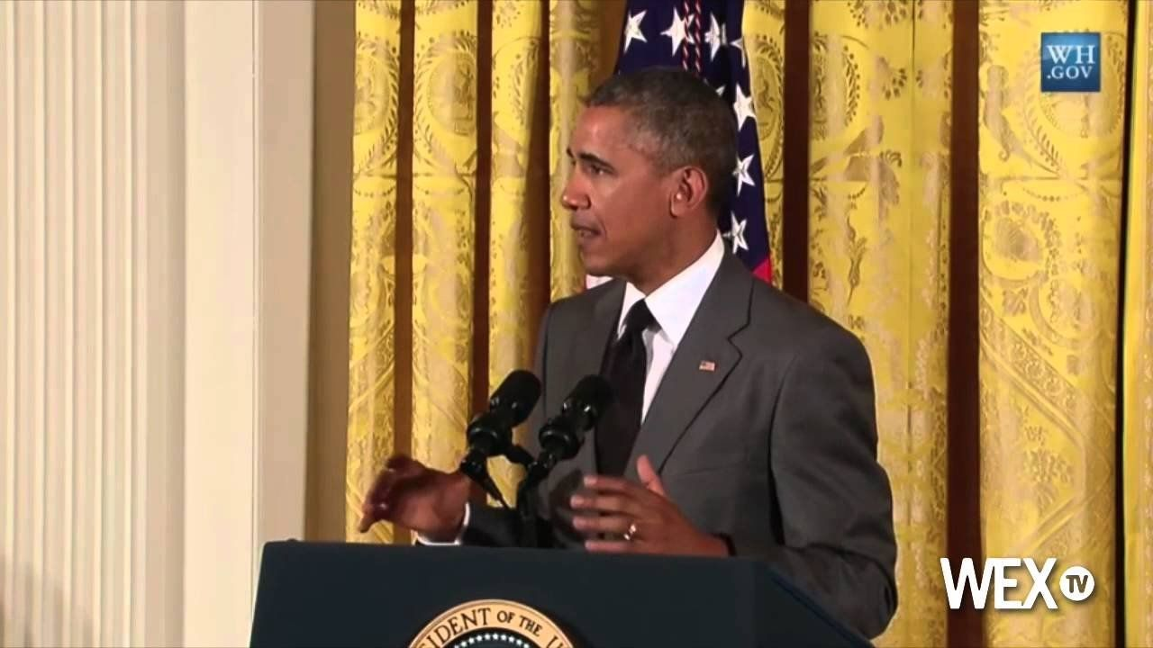 President Obama hosts young Southeast Asian Leaders Initiative fellows