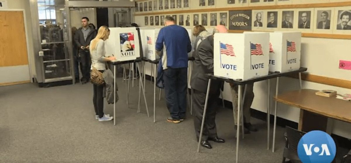 US to Enhance Cybersecurity Ahead of Elections