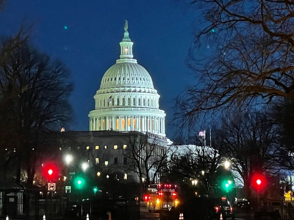 US House to Vote on $1.9 Trillion COVID Relief Bill