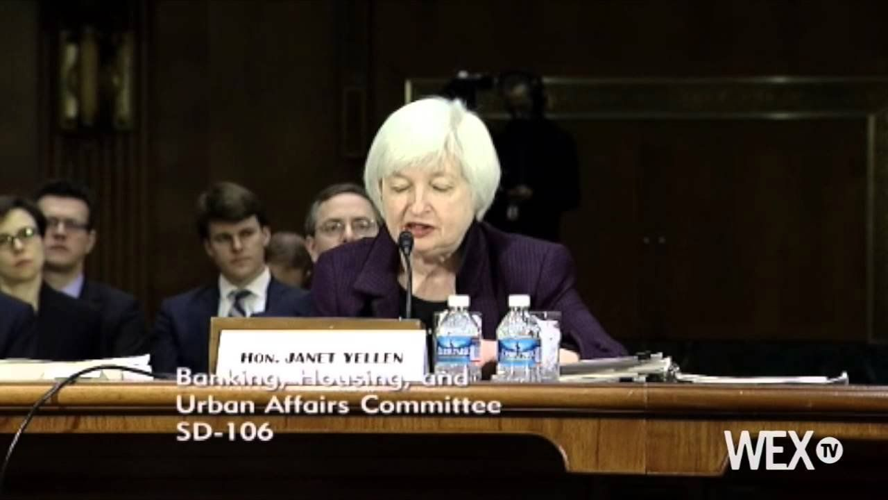 Yellen spells out cautious approach to raising rates