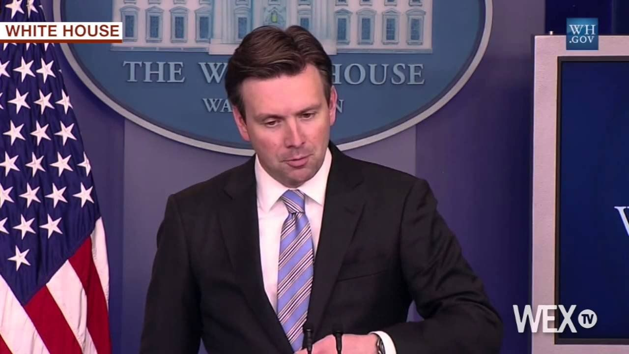 Despite prodding from Hillary, White House says Obama can't go further on immigration
