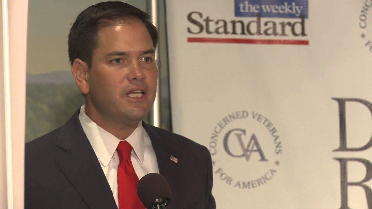 Marco Rubio, Ted Cruz discuss national debt