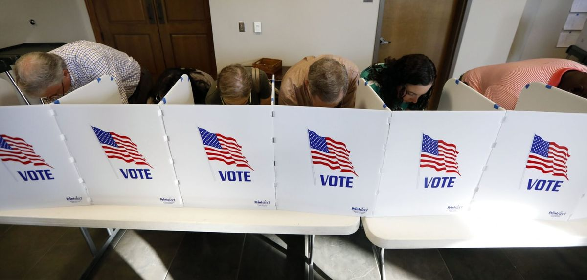 How Third Party Candidates Could Upset US Presidential Election
