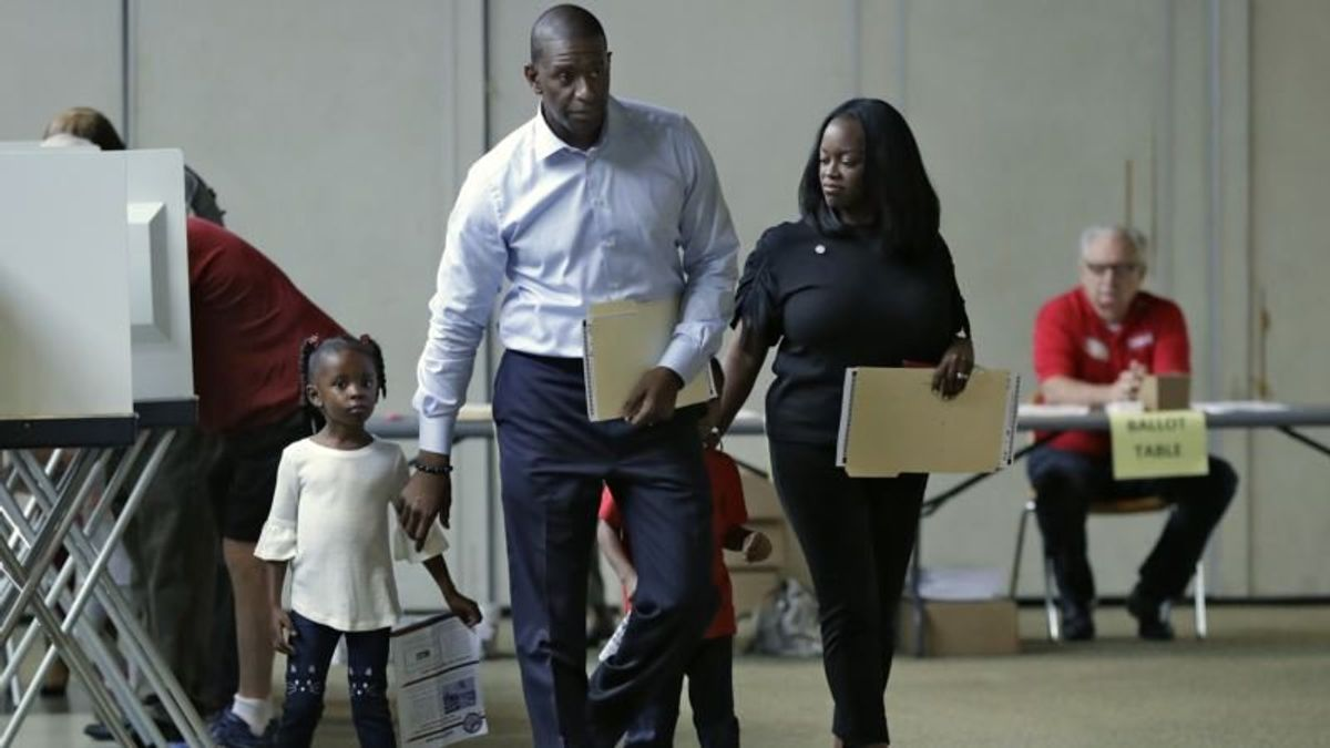 Florida Declares Recount for Governor's and US Senate Races