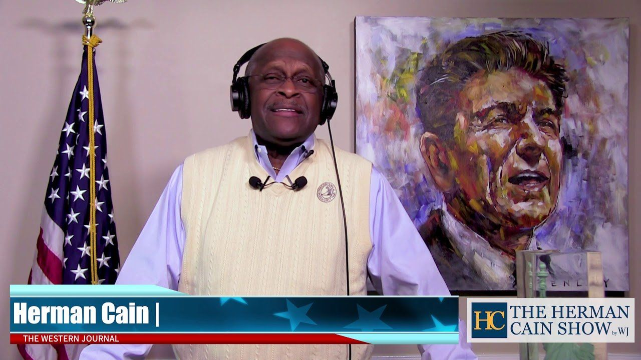 Democrats Dream Of 'Free Healthcare' Gets Shattered By Herman Cain