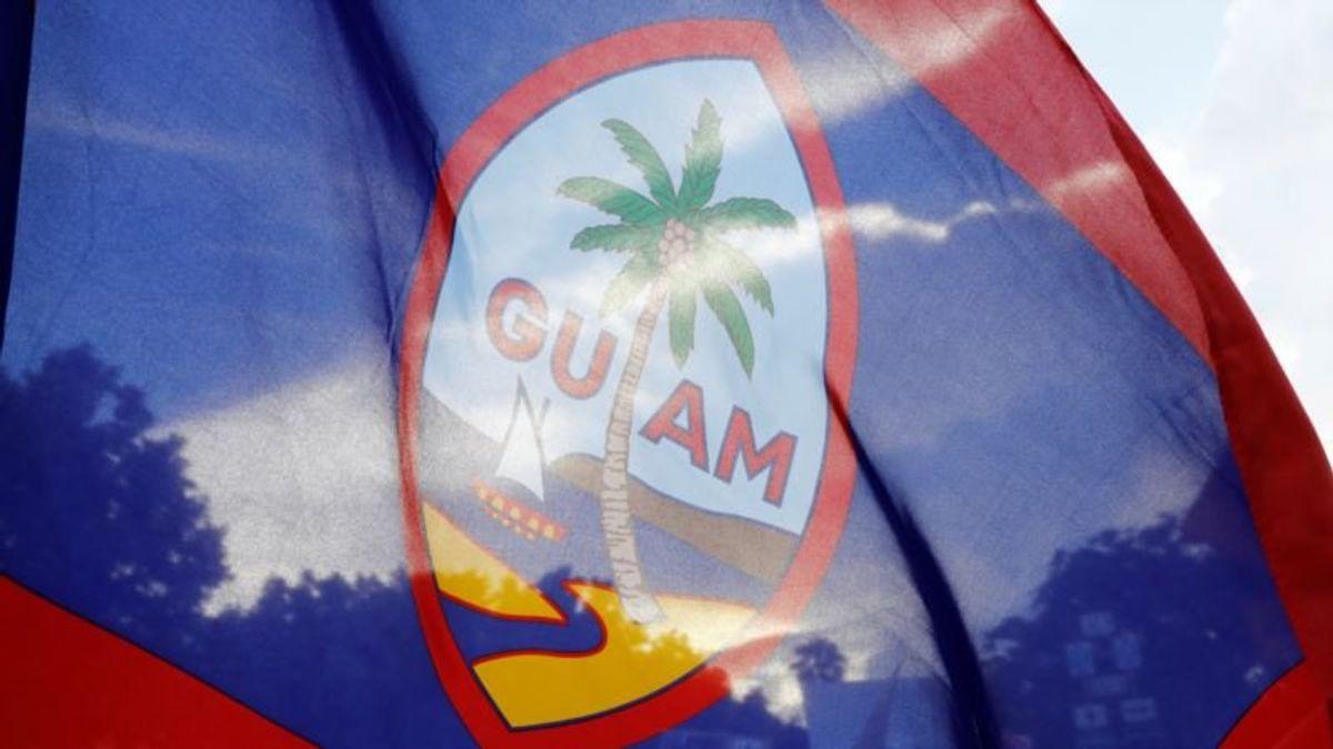 Guam Seeks Native-Only Vote on US Relationship