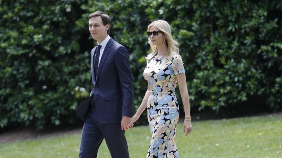 Ivanka Trump to Shutter Fashion Line, Focus on Government