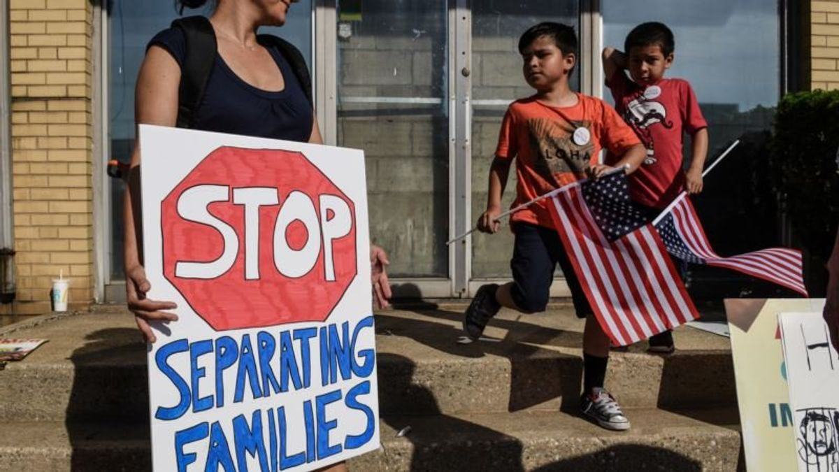 Erosion of Immigrant Protections Began With Trump Inauguration
